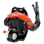 Echo PB-580T 58.2 cc Backpack Blower with Tube-Mounted Throttle