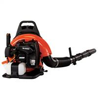 Echo PB-755SH 63.3 cc Backpack Blower with Hip-Mounted Throttle