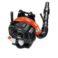 Echo PB-760LNH 63.3 cc Backpack Blower with Hip-Mounted Throttle