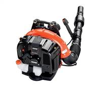 Echo PB-760LNT 63.3 cc Backpack Blower with Tube-Mounted Throttle
