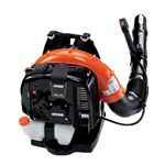 Echo PB-770T 63.3 cc X Series Backpack Blower with Tube-Mounted Throttle