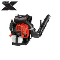 Echo PB-8010H 79.9 cc X Series Backpack Blower with Hip-Mounted Throttle