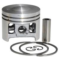 Meteor Stihl 028 piston assembly 46mm