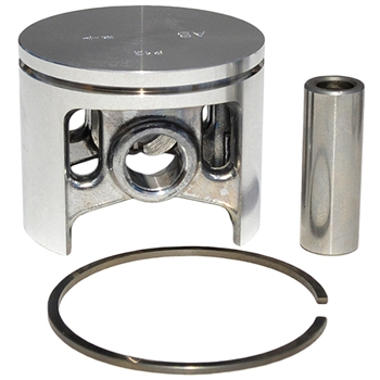 Meteor Husqvarna 262 piston and rings assembly 48mm