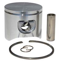 Meteor Husqvarna 359 piston and ring assembly 47mm