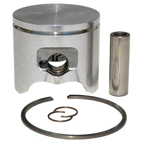 Meteor Husqvarna 346XP piston and rings assembly 44.3mm
