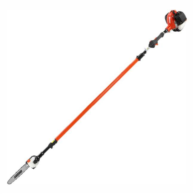 Echo PPT-2620H 25.4 cc X Series Telescoping Power Pruner with in-line handle