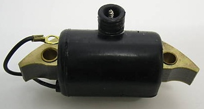 New Ignition Coil Fits Stihl 08 Replaces OEM 1108-404-3200