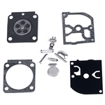 Zama carburetor rebuild kit RB-100 fits Stihl HS45, FS55, FS38, BG45, BG85, MM55, BT45,...
