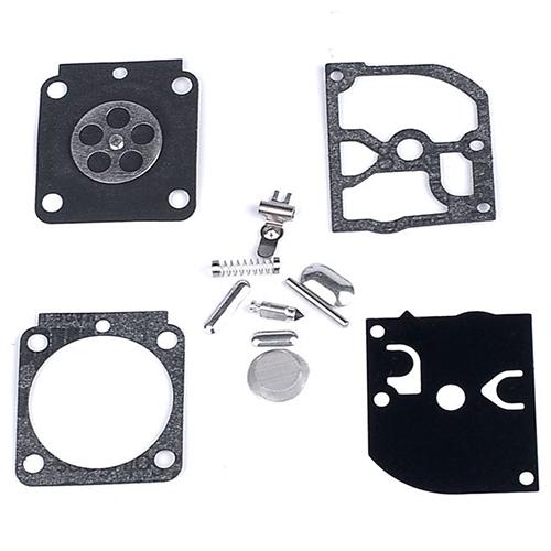 Carburetor Carb Rebuild Kit For Stihl HS45 FS55 FS38 BG45 Strimmer Accessories