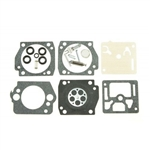 Zama RB-133 carburetor rebuild kit