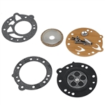 Zama RB-42 carburetor rebuild kit