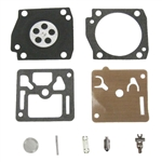 Zama RB-60 carburetor rebuild kit