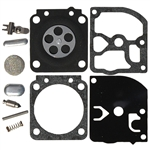 Zama RB-85 carburetor rebuild kit