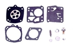 Wacker BS500, BS600 & BS700 carburetor rebuild kit RK-26HS