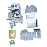 OEM Echo SHC-210, SHC-211, SHC-212 Short Block 200 To 211 Ser