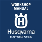 Husqvarna 135, 135e, 135e TrioBrake, 140 (2013) Workshop Manual -Free Download